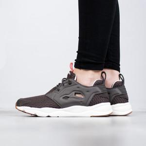 נעליים ריבוק לנשים Reebok Furylite Loom - חום