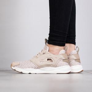 נעליים ריבוק לנשים Reebok Furylite Off The Grid - בז'