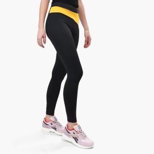ביגוד ריבוק לנשים Reebok Legginsy Reebok X Gigi Hadid Legging - שחור
