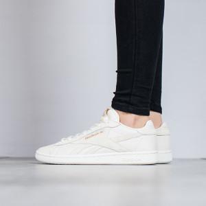 נעליים ריבוק לנשים Reebok NPC UK AD - לבן