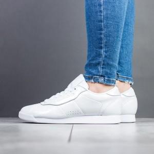 נעליים ריבוק לנשים Reebok Princess Iridescent - לבן