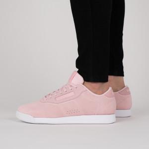 נעליים ריבוק לנשים Reebok Princess Leather - ורוד