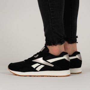 נעליים ריבוק לנשים Reebok Rapide - שחור