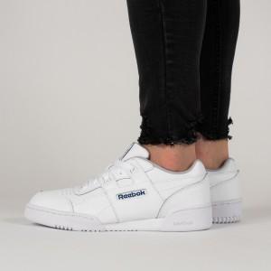נעליים ריבוק לנשים Reebok Workout Plus - לבן