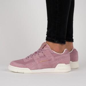 נעליים ריבוק לנשים Reebok Workout - ורוד