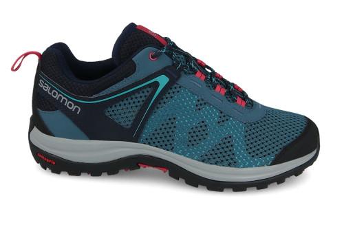 נעלי טיולים סלומון לנשים Salomon Ellipse Mehari - כחול