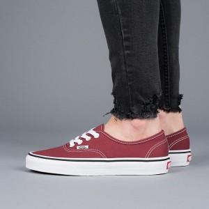 נעליים ואנס לנשים Vans Authentic Apple - חום
