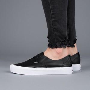 נעליים ואנס לנשים Vans Authentic Decon - שחור