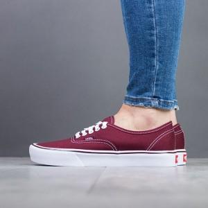 נעליים ואנס לנשים Vans Authentic Lite - בורדו