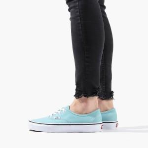 נעליים ואנס לנשים Vans Authentic - תכלת