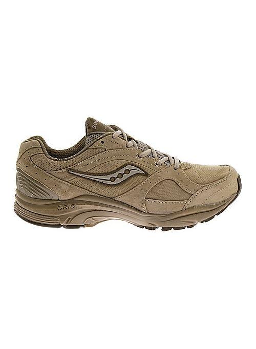 נעלי הליכה סאקוני לנשים Saucony PROGRID INTEGRITY ST2 WIDE - חום