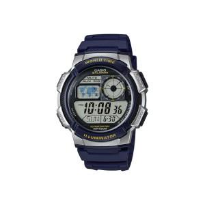 שעון קסיו לגברים CASIO AE1000W - כחול