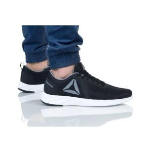 נעליים ריבוק לגברים Reebok ASTRORIDE ESSENTIAL - שחור/לבן