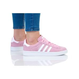 נעליים אדידס לנשים Adidas CAMPUS J - ורוד