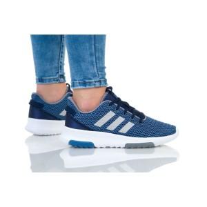 נעלי הליכה אדידס לנשים Adidas CF RACER TR K - כחול