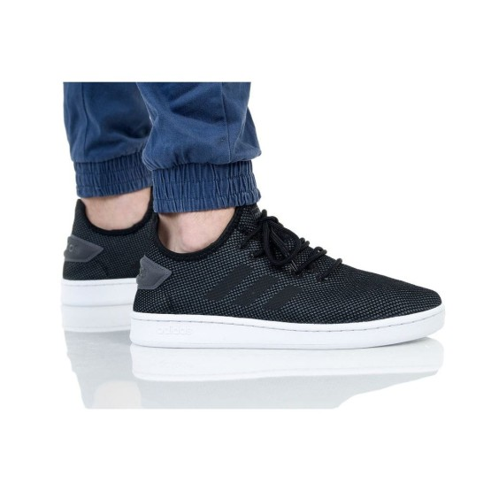 נעלי הליכה אדידס לגברים Adidas COURT ADAPT - שחור