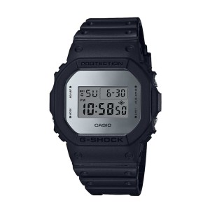 אביזרים קסיו ג'י-שוק לגברים CASIO G-SHOCK DW5600BBM - כחול