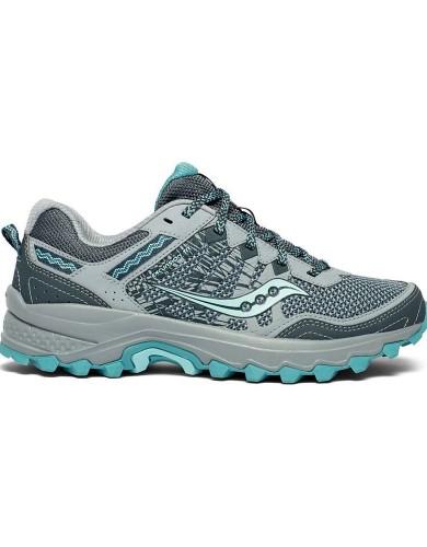 נעליים סאקוני לנשים Saucony EXCURSION TR12 - תכלת