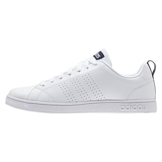 נעליים Adidas Originals לגברים Adidas Originals VS ADVANTAGE - לבן/שחור