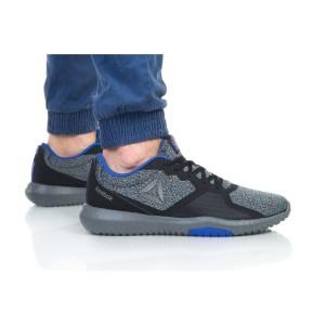 נעליים ריבוק לגברים Reebok Flexagon Force - אפור כהה