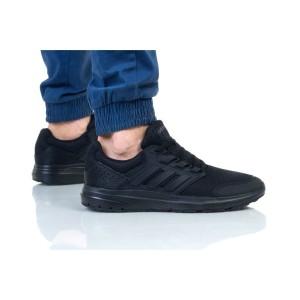 נעלי הליכה אדידס לגברים Adidas GALAXY 4 - שחור