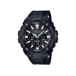 שעון קסיו ג'י-שוק לגברים CASIO G-SHOCK GSTS130BC1A - שחור