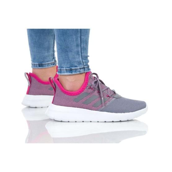 נעלי הליכה אדידס לנשים Adidas LITE RACER RBN K - אפור/ורוד