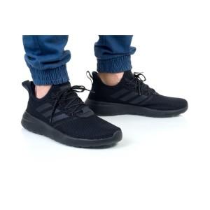 נעליים אדידס לגברים Adidas LITE RACER RBN - שחור מלא