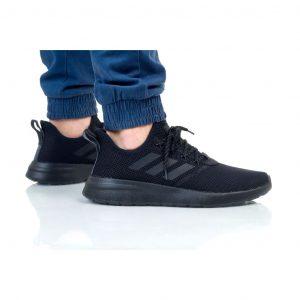 נעלי ריצה אדידס לגברים Adidas LITE RACER RBN - שחור מלא