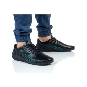 נעלי הליכה פומה לגברים PUMA MAPM DRIFT CAT 7S ULTRA - שחור/ירוק