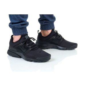 נעליים נייק לגברים Nike PRESTO FLY WRLD - שחור