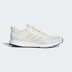 נעליים אדידס לגברים Adidas  Pureboost DPR - לבן