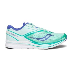 נעליים סאקוני לנשים Saucony KINVARA 9 - תכלת