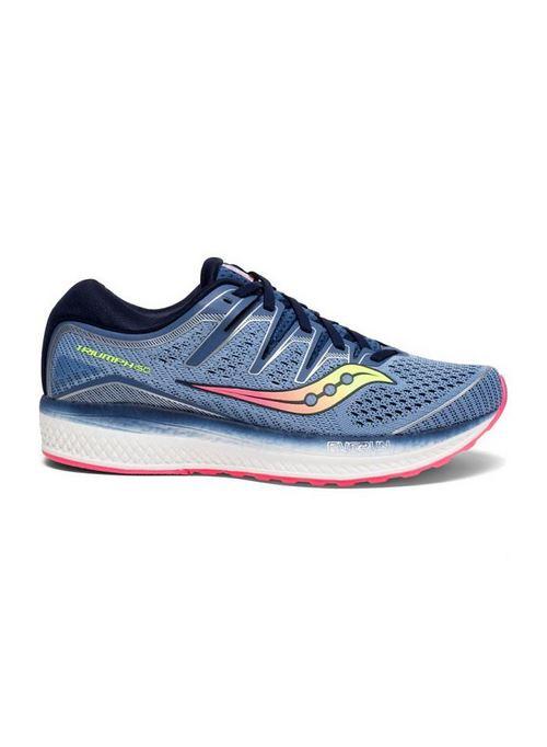 נעליים סאקוני לנשים Saucony TRIUMPH ISO 5 - כחול