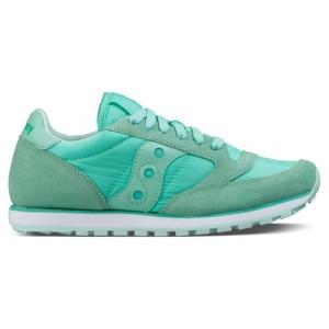 נעליים סאקוני לנשים Saucony JAZZ LOWPRO - ירוק