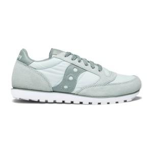 נעלי סניקרס סאקוני לנשים Saucony JAZZ LOWPRO - מנטה