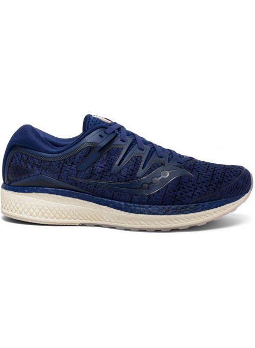 נעליים סאקוני לגברים Saucony TRIUMPH ISO 5 - כחול