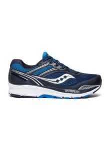 נעליים סאקוני לגברים Saucony ECHELON 7 - כחול