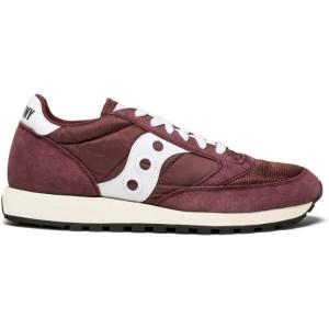 נעליים סאקוני לנשים Saucony JAZZ ORIGINAL VINTAGE - חום