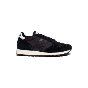 נעליים סאקוני לנשים Saucony JAZZ ORIGINAL VINTAGE - שחור