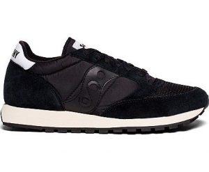 נעלי סניקרס סאקוני לנשים Saucony JAZZ ORIGINAL VINTAGE - שחור