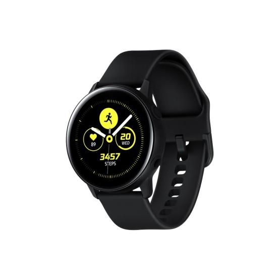 אביזרים סמסונג לגברים SAMSUNG Samsung Galaxy Watch Active SM R500 - שחור