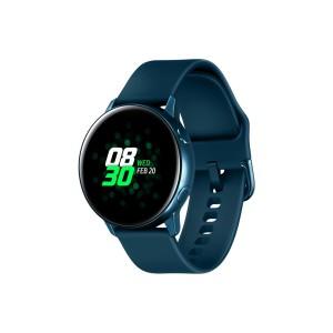 אביזרים סמסונג לנשים SAMSUNG Samsung Galaxy Watch Active SM R500 - ירוק