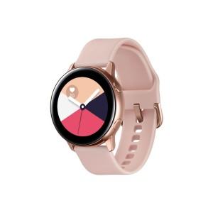 אביזרים סמסונג לנשים SAMSUNG Samsung Galaxy Watch Active SM R500 - זהב