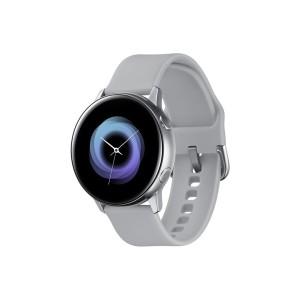 אביזרים סמסונג לנשים SAMSUNG Samsung Galaxy Watch Active SM R500 - כסף