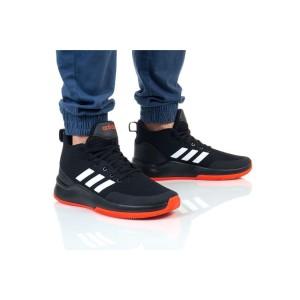 נעלי הליכה אדידס לגברים Adidas SPEEDEND2END - שחור/כתום