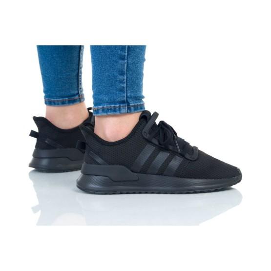 נעליים אדידס לנשים Adidas U_PATH RUN J - שחור