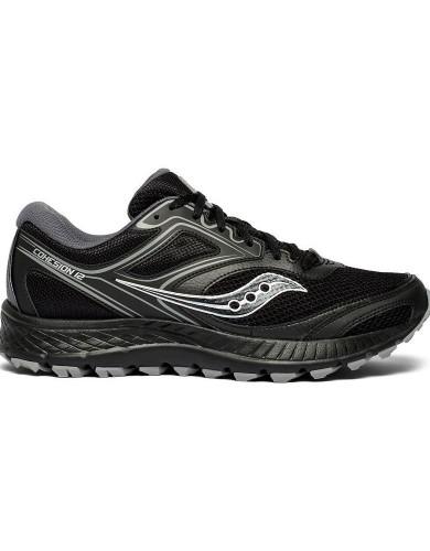נעליים סאקוני לגברים Saucony VERSAFOAM COHESION TR12 - שחור