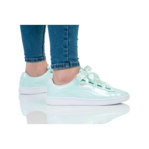 נעליים פומה לנשים PUMA VIKKY V2 RIBBON P - מנטה