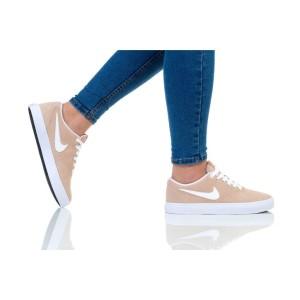 נעליים נייק לנשים Nike WMNS SB CHECK SOLAR - בז'